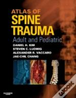 Atlas Of Spine Trauma