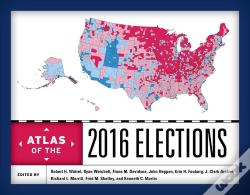 Wook.pt - Atlas Of The 2016 Elections
