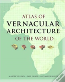 Wook.pt - Atlas Of Vernacular Architecture Of The World