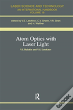 Atom Optics With Laser Light