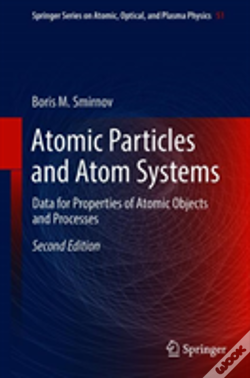 Wook.pt - Atomic Particles And Atom Systems