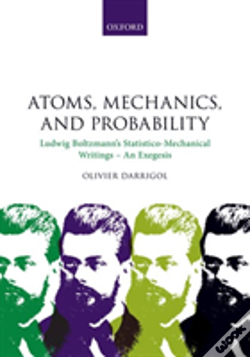 Wook.pt - Atoms, Mechanics, And Probability