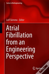Atrial Fibrillation From An Engineering Perspective