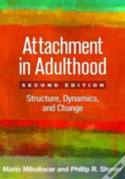 Wook.pt - Attachment In Adulthood Second Edi