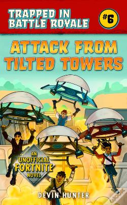 Wook.pt - Attack From Tilted Towers