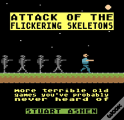 Wook.pt - Attack Of The Flickering Skeletons