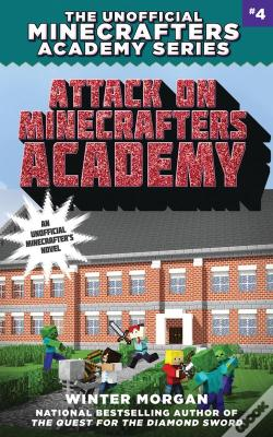 Wook.pt - Attack On Minecrafters Academy
