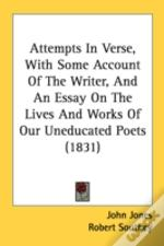 Attempts In Verse, With Some Account Of