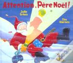 Attention Pere Noel