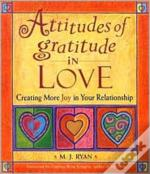 Attitudes Of Gratitude In Love