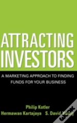 Attracting Investors