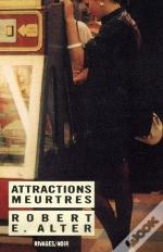 Attractions Meurtres