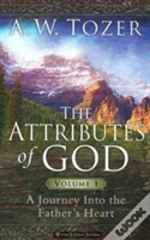 Attributes Of God Volume 1 The