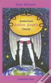 Audacious Action Angels Oracle