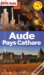 Aude - Pays Cathare (Édition 2014)