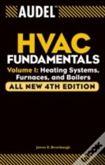 Audel Hvac Fundamentalsheating Systems, Furnaces And Boilers