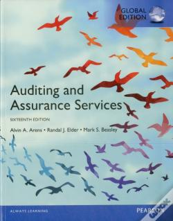 Wook.pt - Auditing And Assurance Services, Global Edition