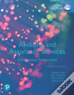 Auditing And Assurance Services Plus Pearson Mylab Accounting With Pearson Etext, Global Edition