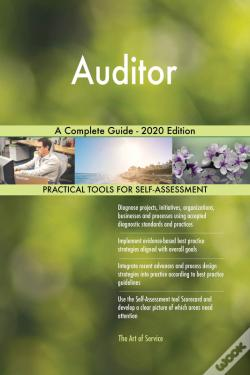 Wook.pt - Auditor A Complete Guide - 2020 Edition