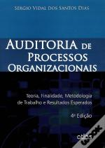 Auditoria de Processos Organizacionais