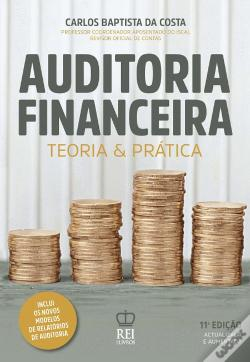 Wook.pt - Auditoria Financeira