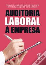 Auditoria Laboral à Empresa