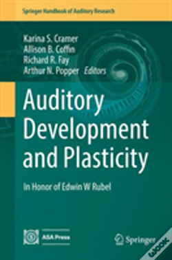 Wook.pt - Auditory Development And Plasticity