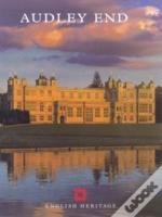 Audley End 2002 Souvenir Guide