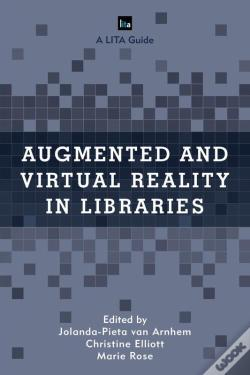 Wook.pt - Augmented And Virtual Reality In Libraries
