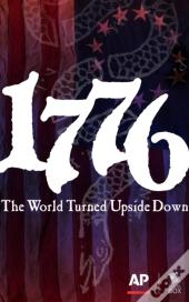 August (1776 Season 1 Episode 8)