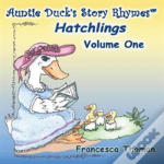 Auntie Duck'S Story Rhymes