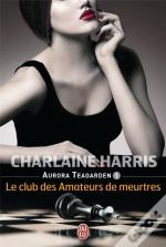 Aurora Teagarden - 1 - Real Murders Club