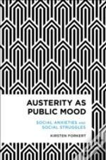 Austerity As Public Mood