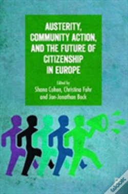 Wook.pt - Austerity, Community Action, And The Future Of Citizenship In Europe