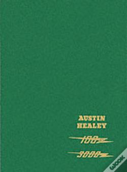 Wook.pt - Austin Healey 100/6 And 3000 Workshop Manual