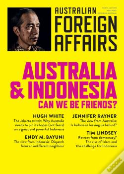 Wook.pt - Australia And Indonesia: Can We Be Friends?