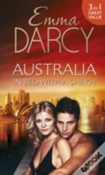 Australia: In Bed With A Sheikh!