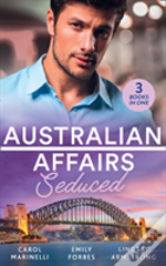 Australian Affairs Seduced Pb