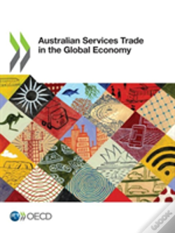 Wook.pt - Australian Services Trade In The Global Economy
