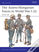 Austro-Hungarian Forces In World War I1916-18