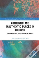 Authentic And Inauthentic Places