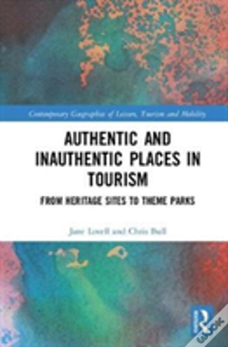 Wook.pt - Authentic And Inauthentic Places