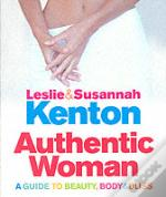 Authentic Woman