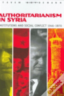 Authoritarianism In Syria