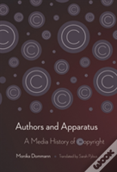 Authors And Apparatus