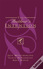 Author'S Intention
