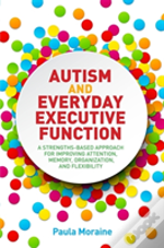 Autism And Everyday Executive Funct