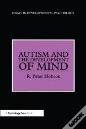 Autism And The Development Of Mind