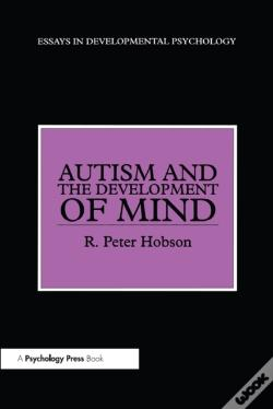Wook.pt - Autism And The Development Of Mind