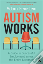 Autism In The Workplace Feinstein